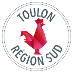 logo French Tech - Toulon