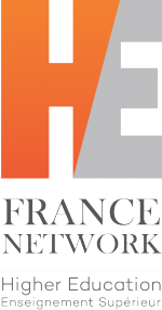 logo Higher Education France Network
