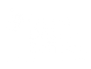 Logo The Open Design School