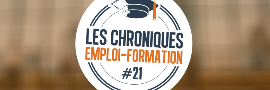 emploi formation 21