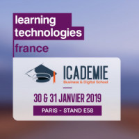 Learning technologie 2019 image